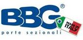 BBG porte sezionali