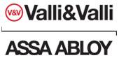 Valli & Valli maniglie